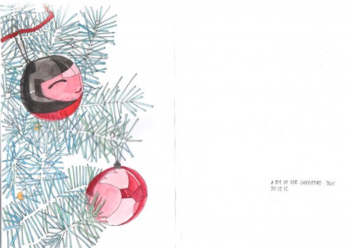 121230 - Christmas Tree
