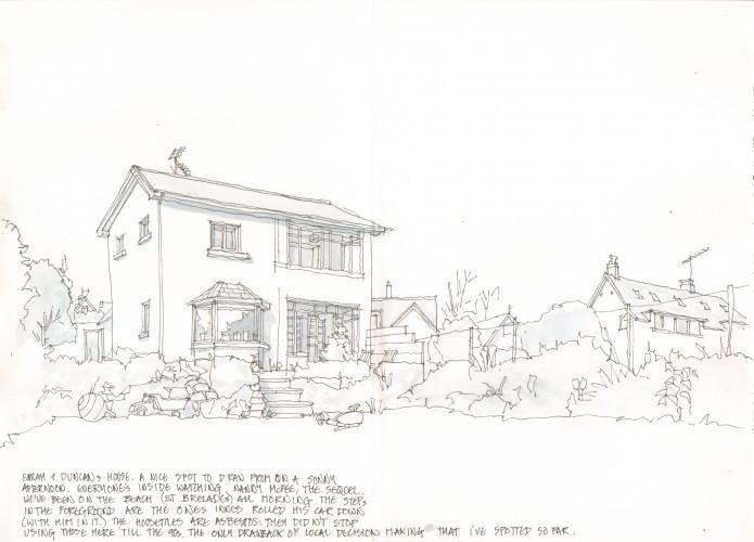 le foyer 20042014