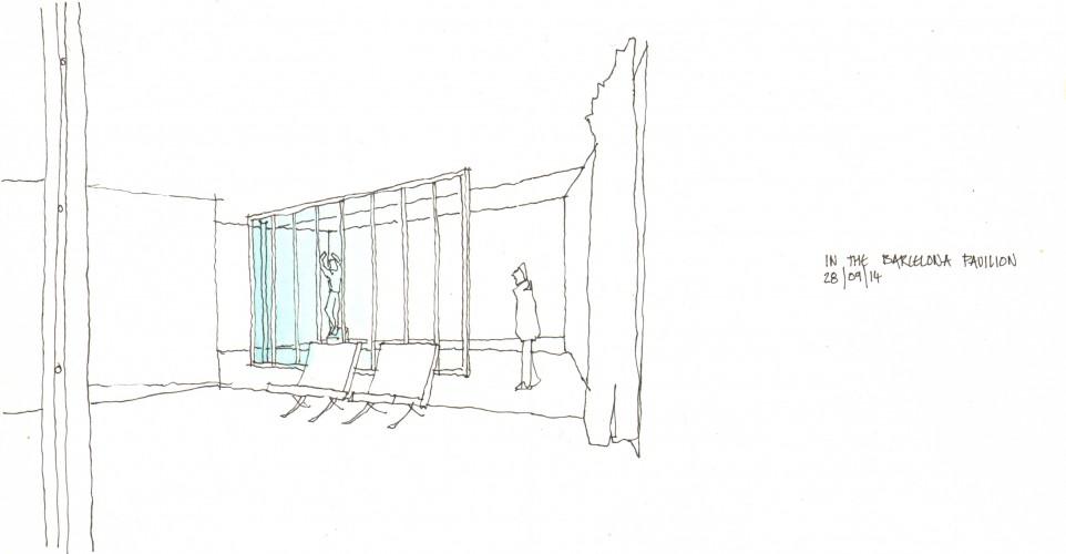 Pavilion - 140928