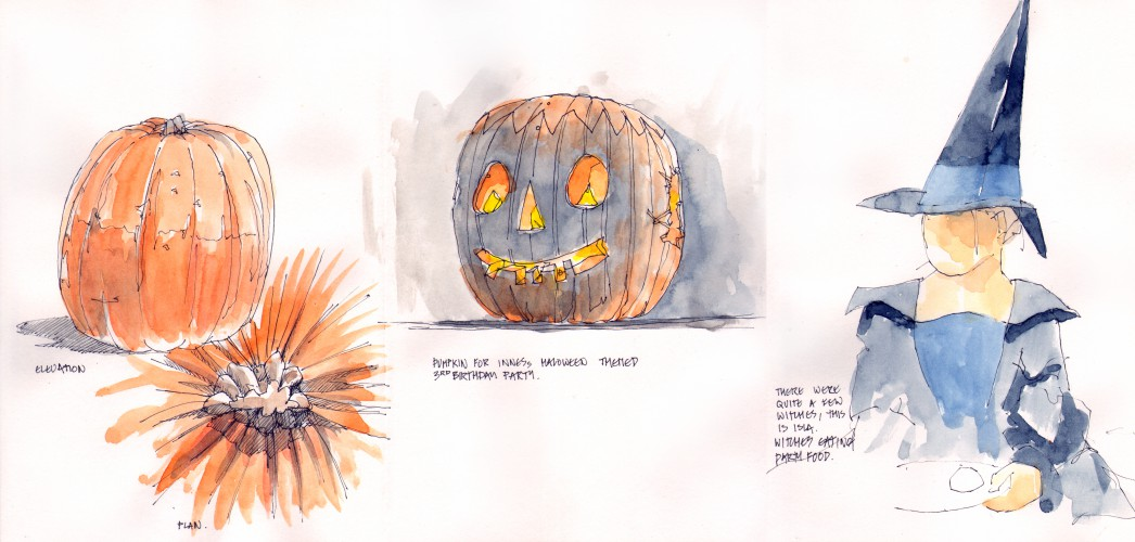 pumpkin - 27 October 2014