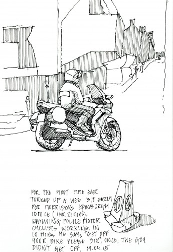PoliceMotorCyclist-190415