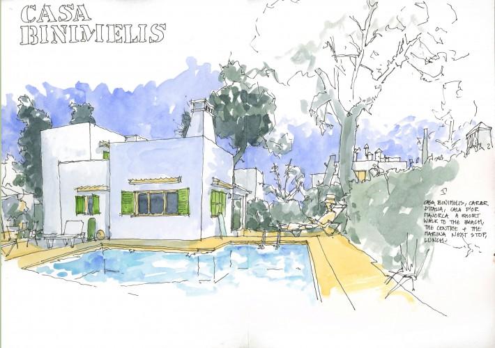 Casa Binimelis
