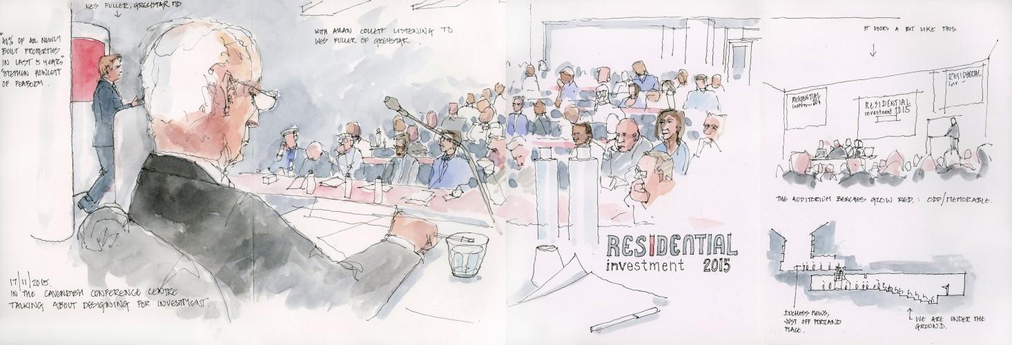 Resi Investment - 17 November 2015