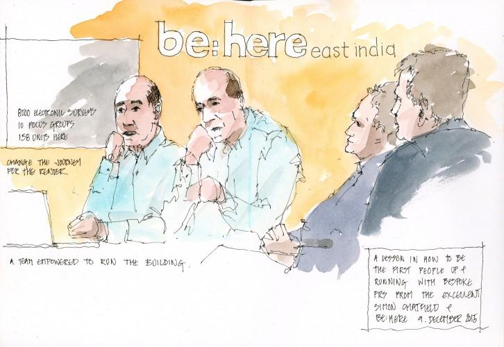 behere- 9 December 2015