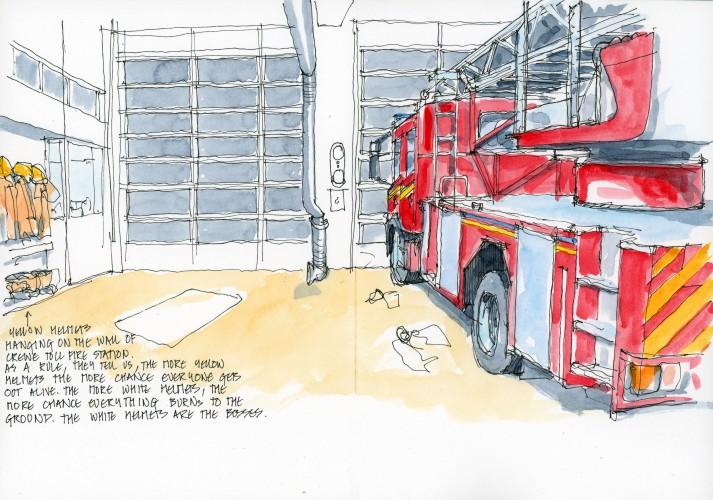fire-station-2-11-october-2016